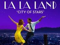 HOT: Nhạc phim La La Land thắng lớn tại lễ trao giải Oscar 2017