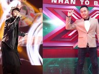 Điểm danh những giọng ca phi giới tính gây bão gameshow Việt