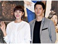 Chia tay Jiyeon (T-ara) chưa được bao lâu, nam tài tử Lee Dong Gun đã công khai có người mới