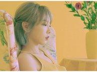 """1 All-kill và 12 bài hát """"chen chúc"""" top đầu BXH, chuyện gì đang xảy ra vậy Taeyeon?"""
