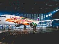 Tomorrowland 2017 khiến fan đứng ngồi không yên với siêu máy bay cực hoành tráng