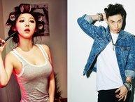 """Hậu chia tay, Min (Miss A) và G.Soul sẽ """"dắt tay nhau"""" rời khỏi JYP?"""