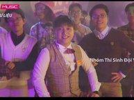 Bị loại khỏi The Remix 2017, Yanbi trở lại với MV hài hước
