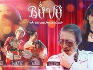 Sau 3 năm chìm ngập trong scandal, Yanbi lột xác trong MV trở lại