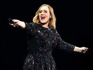 """10 khoảnh khắc """"thần thánh"""" của Adele khiến fan mê mẩn"""