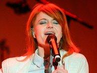 Ca sĩ Bỉ Axelle Red chuẩn bị cho chuyến lưu diễn tại Việt Nam