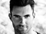 Adam Levine - Biểu tượng đàn ông của làng nhạc thế giới