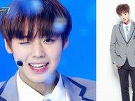 Hóa ra chàng trai nháy mắt nổi tiếng trong Produce 101 lại là người quen cũ của Big Bang