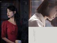 """Cư dân mạng """"phát sốt"""" trước vẻ đẹp tao nhã và cô đơn của IU trong teaser trở lại"""