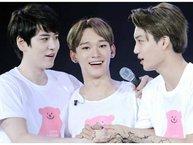 Giữa EXO và Super Junior, Kyuhyun thấy boygroup nào nổi tiếng hơn?