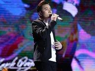 Phan Mạnh Quỳnh tách khỏi công ty quản lý và tạm dừng ca hát