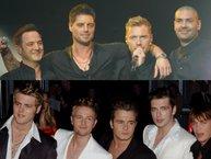 Sau bao năm, cuối cùng Boyzone lại chuẩn bị tái hợp một lần nữa