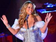"""""""All I want for Chrismast"""" của Mariah Carey được Universal dựng thành phim"""