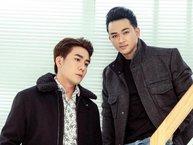 Cựu thành viên La Thăng kết hợp cùng Huy Nam trong sản phẩm mới
