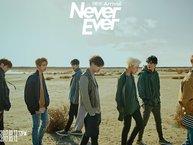 GOT7 lần thứ 4 dẫn đầu bảng xếp hạng Billboard World Album