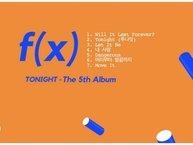 Thực hư tấm ảnh nhá hàng comeback của f(x) trên các mạng xã hội?