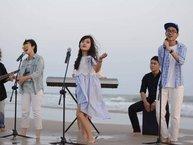 """""""Lụi tim"""" với """"Sóng"""" - Xuân Quỳnh trong MV của sinh viên Y Phạm Ngọc Thạch"""