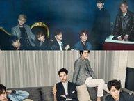 Monsta X và CNBLUE sẽ có sân khấu trở lại đầu tiên trên M! Countdown