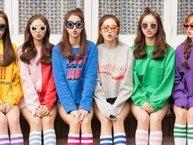 Thích thú khi nghe April mix 34 ca khúc của hàng loạt girlgroup như SNSD, f(x), AOA, Apink....