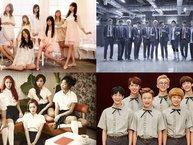 SM Entertainment vướng nghi án thường xuyên sử dụng concept lolita/shota