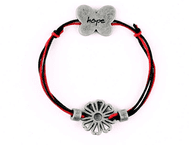 Ý nghĩa đặc biệt của chiếc vòng mà nhiều thần tượng đang đeo