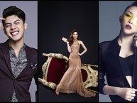 Noo Phước Thịnh quậy tung khi thu hit mới cùng Hồ Ngọc Hà và Tóc Tiên