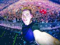 Hardwell - DJ điển trai nằm trong Top 3 thế giới chuẩn bị tới Việt Nam