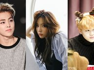 """Điểm mặt 7 thần tượng được mệnh danh là """"cây hút fan"""" của các nhóm nhạc Kpop"""