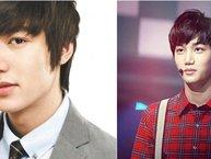 Phát hiện của năm: Một nam diễn viên có nét đẹp kết hợp của cả Kai (EXO) và Lee Min Ho