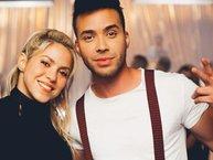 """Shakira khoe trọn hình ảnh quyến rũ và sexy trong MV """"Deja vu"""""""