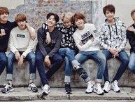 """Tan chảy trước hành động """"thả thính"""" với fanboy của BTS"""