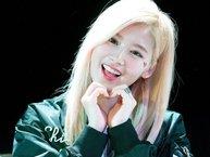 Biểu cảm cực yêu của Sana (TWICE) trước ống kính!