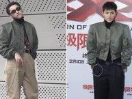 """Trang phục """"bố trẻ"""" của Sơn Tùng dính nghi án """"học hỏi"""" Ngô Diệc Phàm"""
