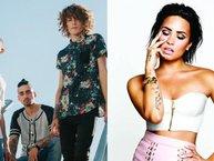 """Demi Lovato """"dập"""" scandal ảnh nude bằng việc tung ra hit mới cùng Cheat Codes"""