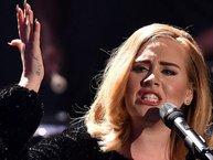 """Adele bật khóc khi tuyên bố """"25"""" có thể là chuyến lưu diễn cuối cùng trong đời cô"""