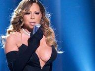 """""""Mục sở thị"""" giọng hát 5 quãng 8 của siêu Diva Mariah Carey (Kỳ 2)"""