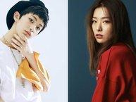 Seulgi (Red velvet) sẽ hỗ trợ Mark (NCT) trong vòng chung kết của High School Rapper