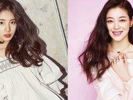 """Nếu được debut, đây sẽ là nàng idol có nhan sắc """"vượt mặt"""" cả ngọc nữ Suzy và Sulli"""