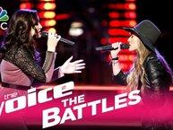 """The Voice tập 3: Adam Levine và Gwen Stefani đua nhau """"tranh cướp"""" thí sinh"""