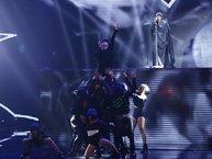 Mai Tiến Dũng tái hiện scandal tình tay ba của Lâm Vinh Hải tại The Remix