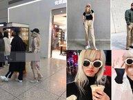 Sơn Tùng xuất hiện tại sân bay Hàn Quốc cùng Thiều Bảo Trâm, còn nghi ngờ gì nữa...