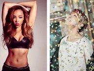 Tinashe phản hồi sẽ hợp tác với fan lâu năm J-Hope (BTS)