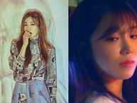 Eunji (Apink), Lee Haeri (Davichi) khởi động cho đường đua tháng 4