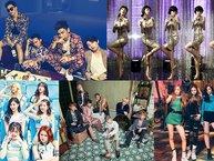 """Điểm danh 10 sân khấu live trên các show âm nhạc sở hữu lượt view """"khủng"""" nhất lịch sử Kpop"""