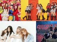 Quân nhân Hàn Quốc xếp hạng những girlgroup họ yêu thích nhất