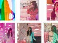 Lee Haeri (Davichi) khác lạ trong MV pre-release cho màn debut solo