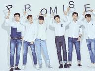 """2PM sẽ tổ chức concert """"6 Night"""" vào ngày 2/6"""