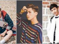 Đoàn Thế Lân chính thức đầu quân thành nghệ sĩ của ST.319 Entertainment