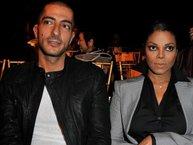 Chồng cũ Janet Jackson bày tỏ tình yêu với vợ trên trang web cá nhân