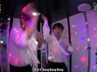 M2-Burning Karaoke - Nơi Idol quẩy quên trời đất với niềm đam mê ca hát mãnh liệt
